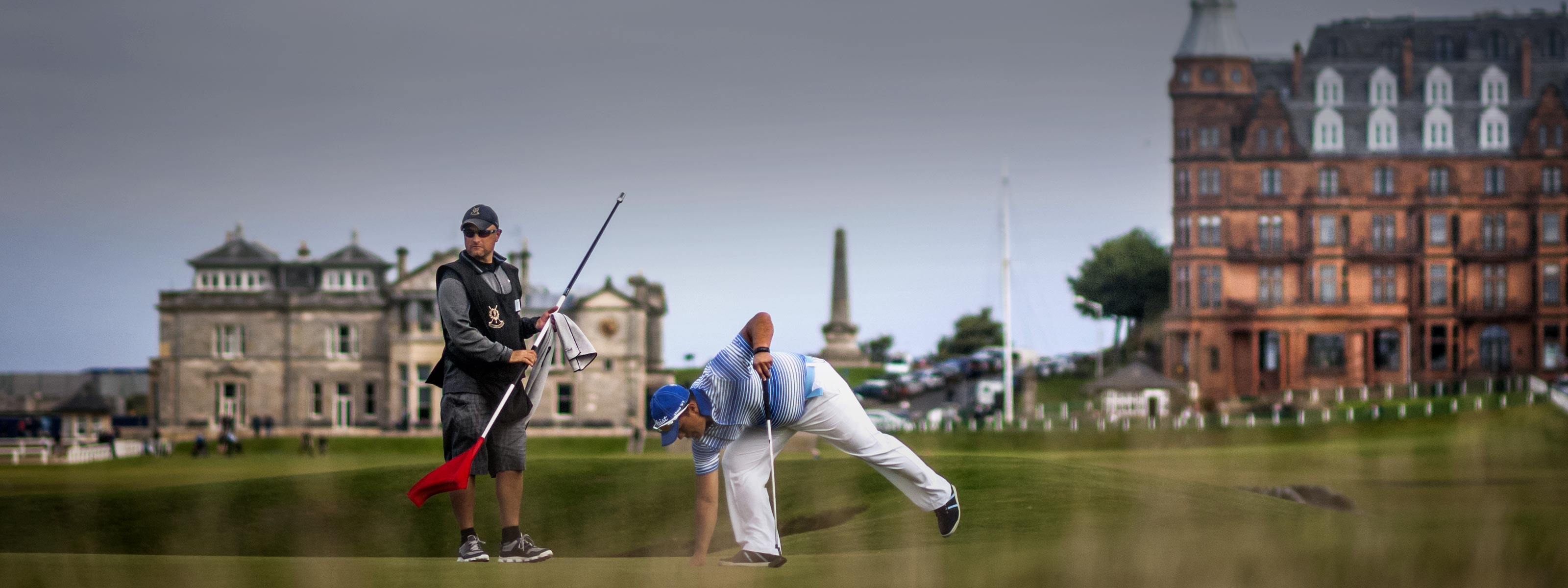 St Andrews - Bonnie Wee Golf