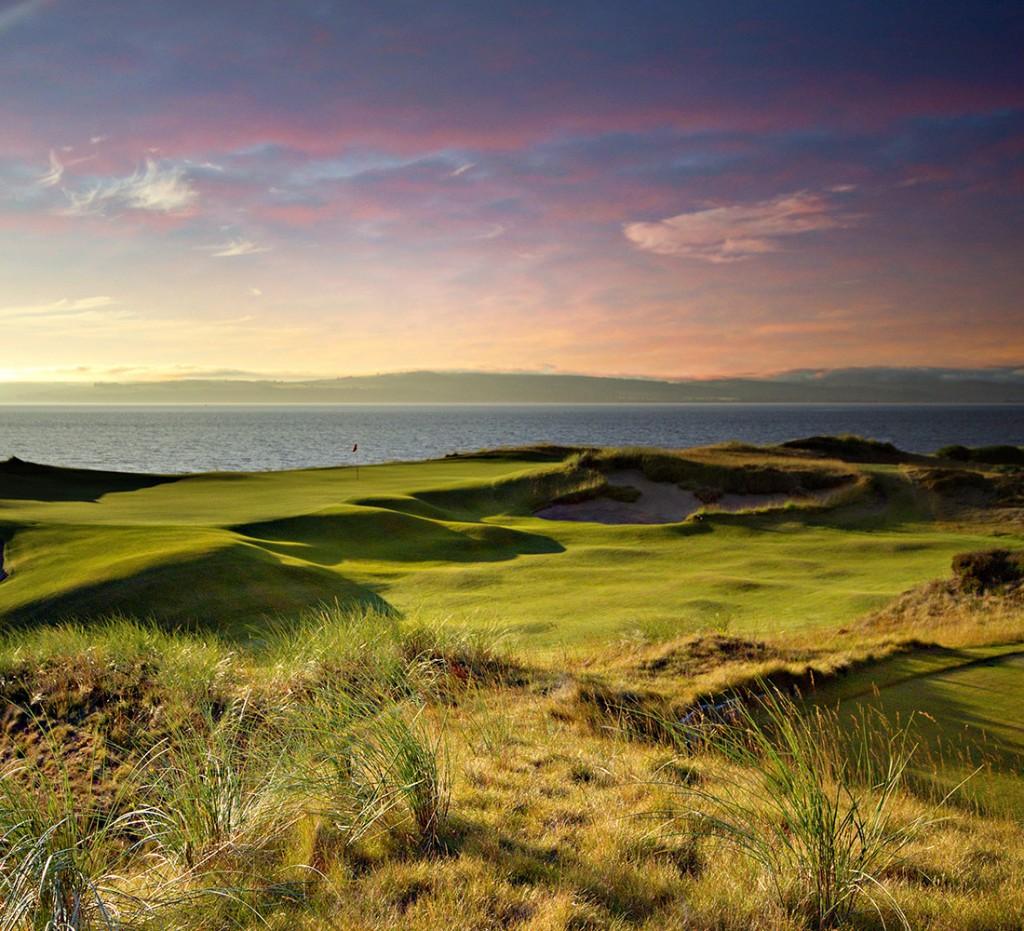 Scotland Golf Tours - Castle Stuart