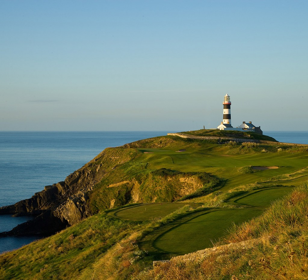 Ireland Golf Tours - Old Head
