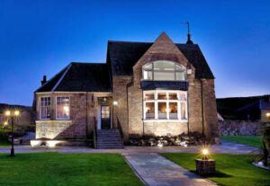 Golf Pubs in Scotland, The Old Clubhouse Machrihanish