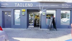 The Tailend, Fish n' Chips