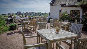 Restaurants in St Andrews, The Jigger Inn, Scottish Pub