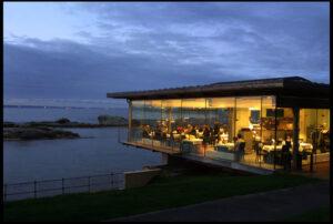 Restaurants in St Andrews, Seafood Ristorante, Seafood