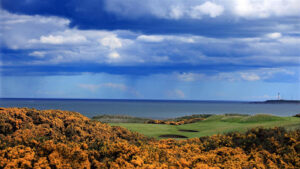 Royal Aberdeen Best Par 3s Aberdeen